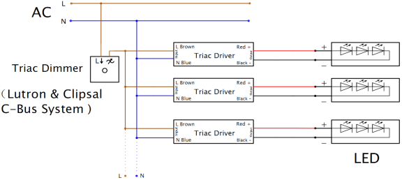 triac dimmer