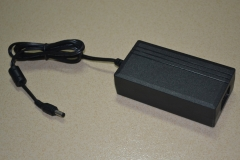 12v 60w power adapter with CE listed