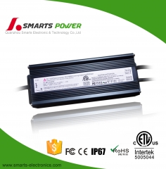 1400mA 63W 0-10V/PWM dimmable LED driver