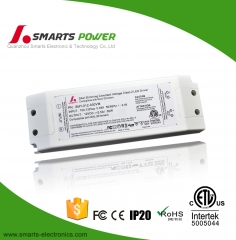 DALI Dimmable consatnt voltage led driver
