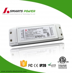 high efficiency dimmable led driver passed