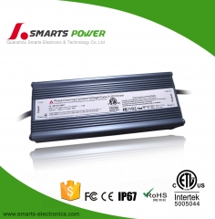 2400mA triac dimmable LED power supply
