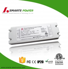 350mA triac dimmable LED power supply