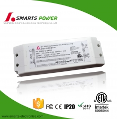 0-10v dimmable led power driver