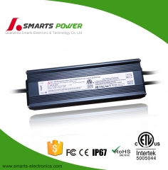 200W 0-10V dimmable led driver