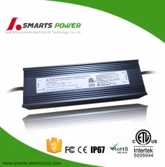 12v 200w Constant Voltage Triac Dimmable Transformer