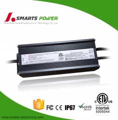 60w Consatnt Voltage Dali Dimmbale LED Driver