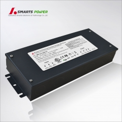 UL listed Triac Dimmable 90-305Vac led driver