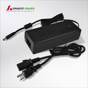 ETL VI CE Rohs listed plug in power adapter