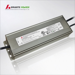 Controlador led regulable 100-277vac 0-10v con ul ce listed
