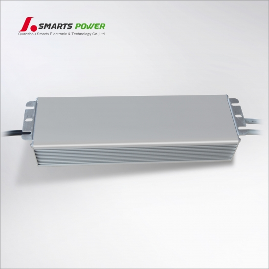 ETL CE Rohs listed Constant Voltage LED Power Supply
