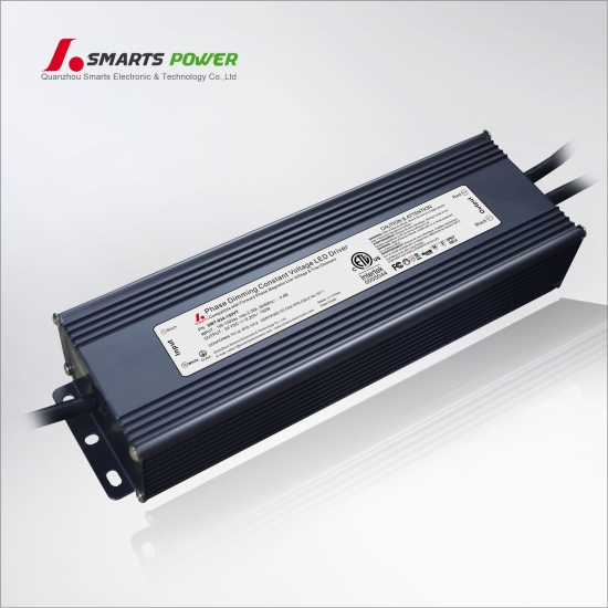 Conductor LED regulable, controlador LED regulable 12v, controlador LED 150w