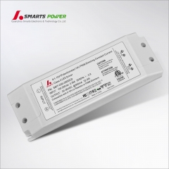 900mA 32.4W 0-10V/PWM dimmable LED driver