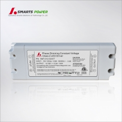 ETL listed Constant Voltage Triac dimmable led driver