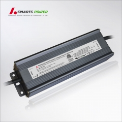 24v 100w triac dimmable led driver