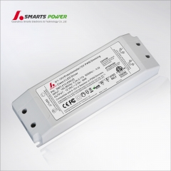 0-10v dimmable led panel driver