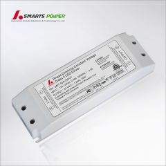 24v 30w triac dimmable led driver