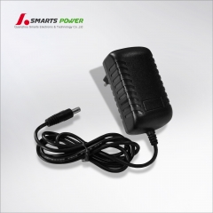12v 24w AC DC switching power adapter