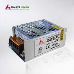 Promotional 12v 36w enclosure power supply with CE/ROHS Listed
