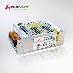 230vac to 24vdc 50W enclosure power supply with CE approval exporters