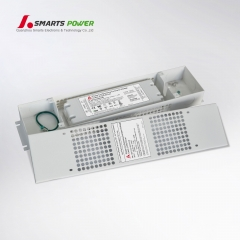ul / cul 12vdc 60w triac regulable conductor led