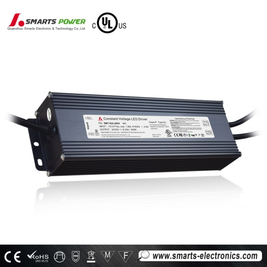 driver led regulable de alta pf 0.95 y alta eficiencia 0.98 dali