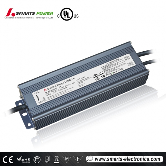 Transformador led regulable 24v