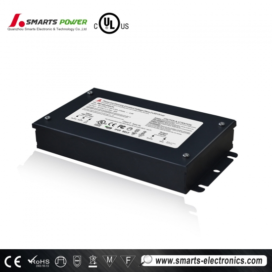 277VAC Dimmable POWER SUPPLY