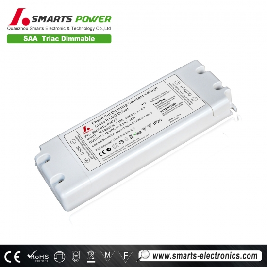 controlador led regulable 12v