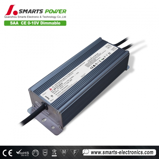 controlador led regulable 12v / 24vdc