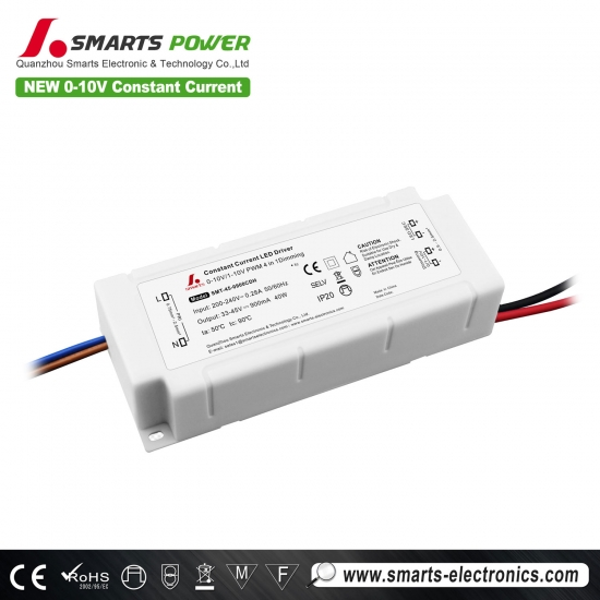 constant current 36W LED driver