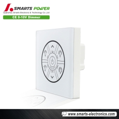 regulador de luz moderno dimmer