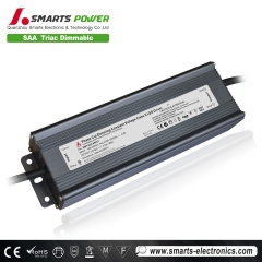 Controlador led regulable triac 24v 96w 100w