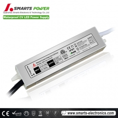 transformador led de salida simple 24v 18 semanas
