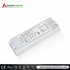 12V 30W Triac Regulable conductor led