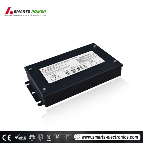 12v 30w Triac Regulable transformador led