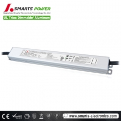 12V  100W  Triac  Regulable conductor led