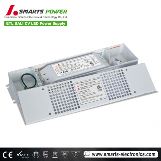 dali dimmable driver