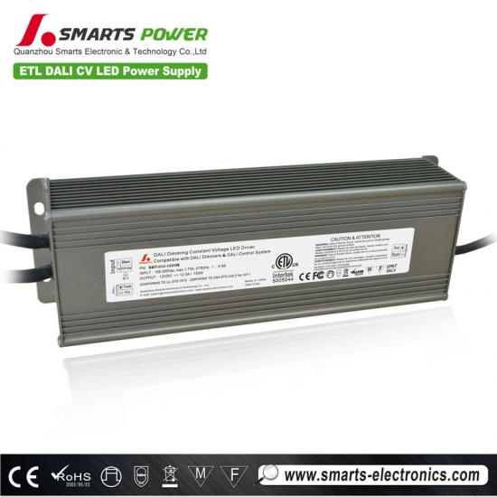dimmable led driver 12v
