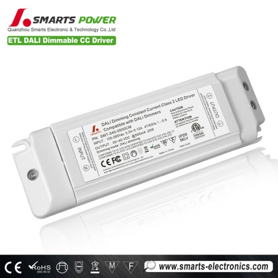 dali regulable actual constante dali led driver
