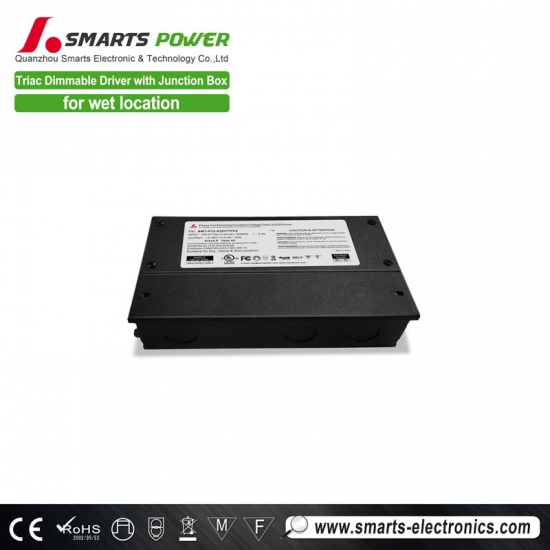 Class 2 30w triac dimmable led driver