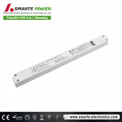 120v  277v controlador led regulable