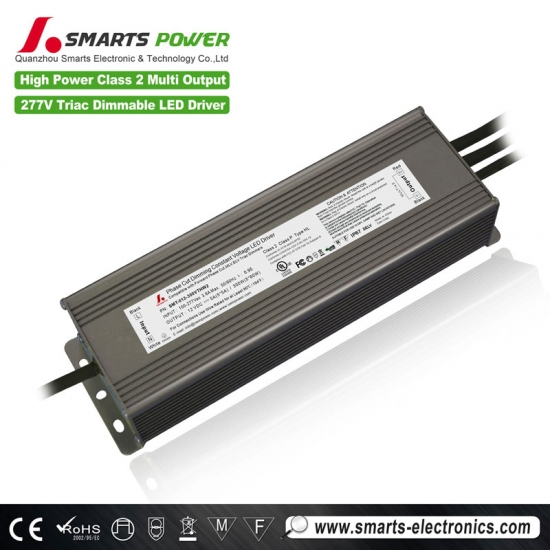 24v  regulable conductor led