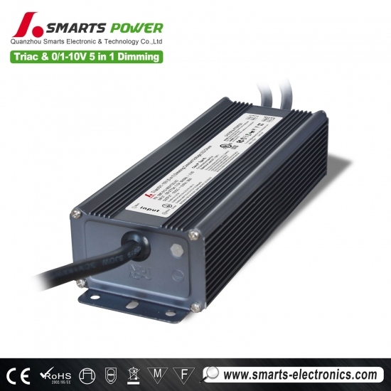 dimmable led power supply 12v