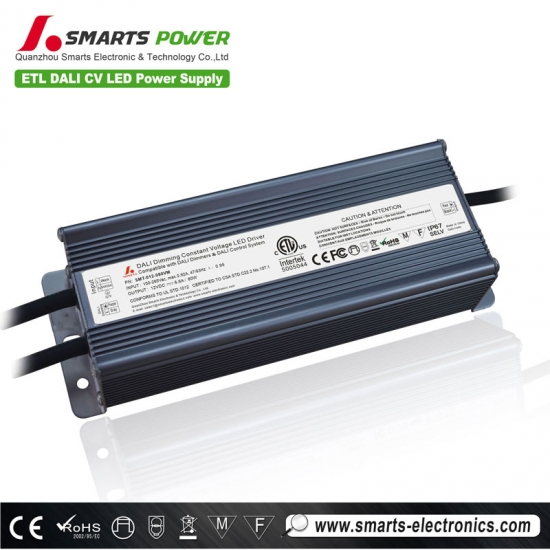 LED Dimmable conductor