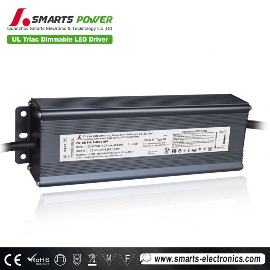 led strip dimmable driver