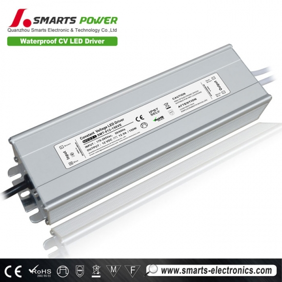 220vac non-dimmable 150w led driver