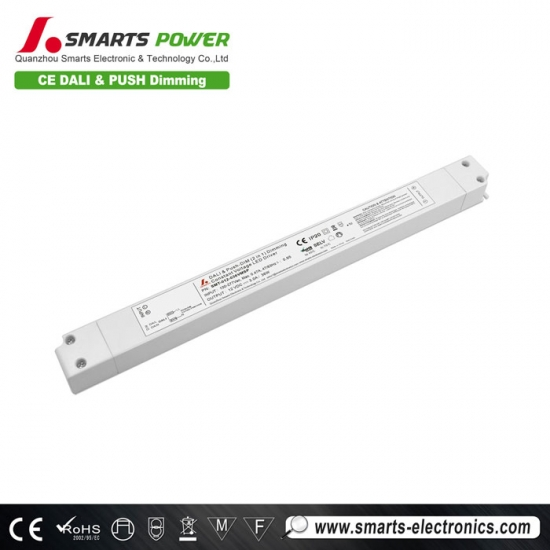 36w 12v dali dimmable led driver